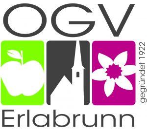 Die Website des OGV Erlabrunn